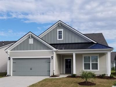 Myrtle Beach Single Family Home For Sale: 908 Culbertson Ave.
