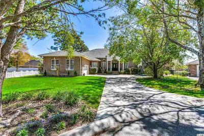 Conway Single Family Home For Sale: 8240 Timber Ridge Rd.