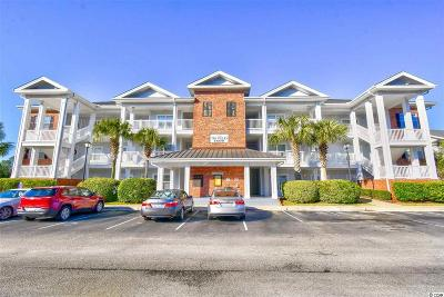 Murrells Inlet Condo/Townhouse For Sale: 1001 Ray Costin Way #1601