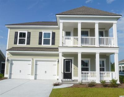 Myrtle Beach Single Family Home For Sale: 156 Sago Palm Dr.