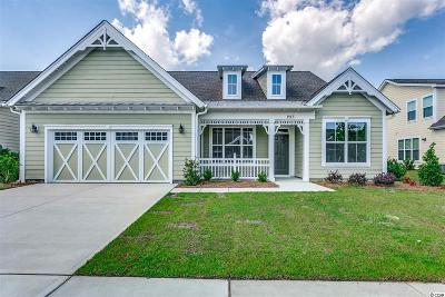 Myrtle Beach SC Single Family Home For Sale: $422,955
