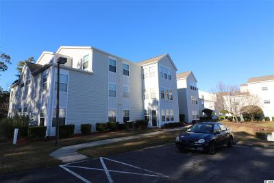 Surfside Beach Condo/Townhouse For Sale: 2278 Clearwater Dr. #H
