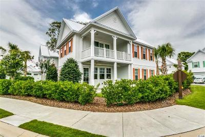 North Myrtle Beach Single Family Home For Sale: 4839 Cantor Ct.