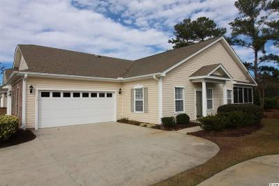 Surfside Beach Condo/Townhouse For Sale: 361 Deerfield Links Dr. #Lot 79