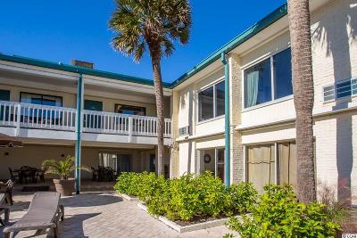 Pawleys Island Condo/Townhouse For Sale: 1 Norris Dr. #210
