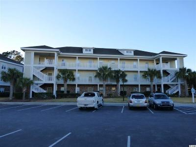 North Myrtle Beach Condo/Townhouse For Sale: 6253 Catalina Dr. #913