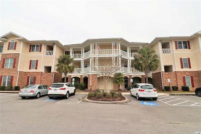 Murrells Inlet Condo/Townhouse For Sale: 701 Pickering Dr. #301