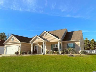 Conway Single Family Home For Sale: 110 Grier Crossing Dr.