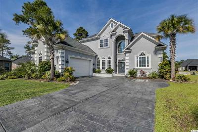 Myrtle Beach Single Family Home For Sale: 205 Utopiate Ct.