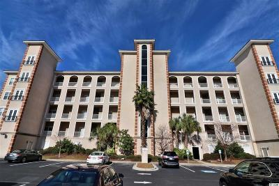 Myrtle Beach SC Condo/Townhouse For Sale: $414,999