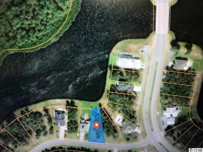 Georgetown County, Horry County Residential Lots & Land For Sale: 573 Starlit Way