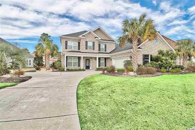 Myrtle Beach Single Family Home For Sale: 8491 Juxa Dr.