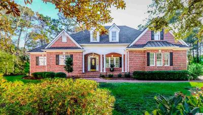 Myrtle Beach Single Family Home For Sale: 1302 Turnberry Ct.