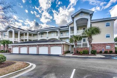 Myrtle Beach Condo/Townhouse Active Under Contract: 4843 Carnation Circle #11-101