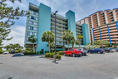 Myrtle Beach Condo/Townhouse Active-Pending Sale - Cash Ter: 6810 N Ocean Blvd. #106