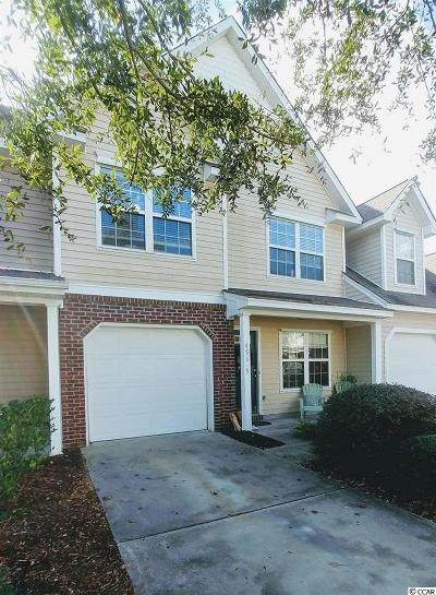 Pawleys Island Condo/Townhouse For Sale: 456 Red Rose Blvd. #5