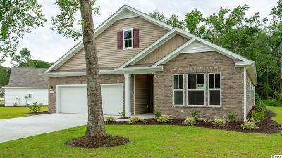 North Myrtle Beach Single Family Home For Sale: 1202 Inlet View Dr.