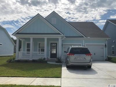 Myrtle Beach Single Family Home Active-Pend. Cntgt. On Financi: 2577 Goldfinch Dr.