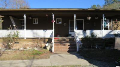 Longs Single Family Home Active-Pend. Cntgt. On Financi: 259 Crystal Ln.