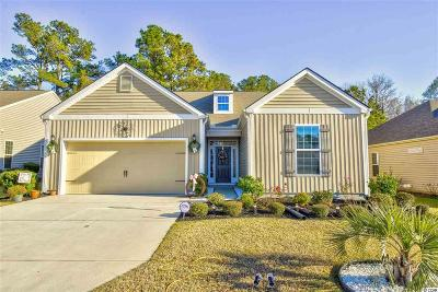Murrells Inlet Single Family Home For Sale: 415 Buck Run Rd.