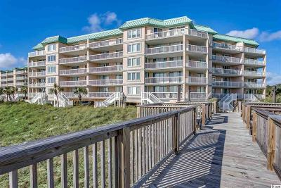 Pawleys Island Condo/Townhouse For Sale: 145 South Dunes Dr. #201