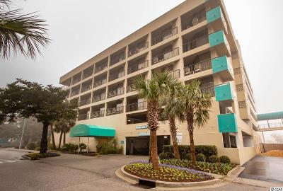Myrtle Beach Condo/Townhouse For Sale: 201 N 74th Ave. N #2623