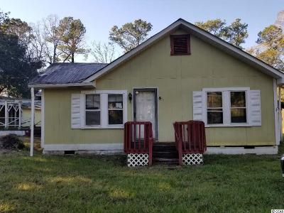 Conway Single Family Home For Sale: 5940 Highway 701 South
