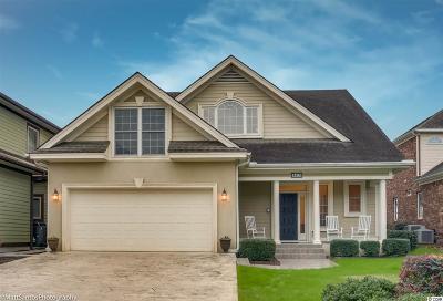 Little River Single Family Home For Sale: 4410 N Plantation Harbour Dr.