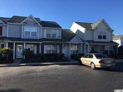 Murrells Inlet Condo/Townhouse Active-Pend. Cntgt. On Financi: 404 Whinstone Dr. #404