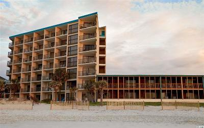 Pawleys Island Condo/Townhouse For Sale: 1 Norris Dr. #531