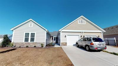 Myrtle Beach Condo/Townhouse For Sale: 772 Salerno Circle #B