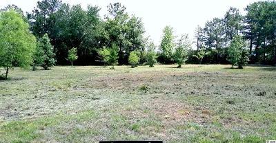 Loris Residential Lots & Land For Sale: Lot#4 Virginia Dr.