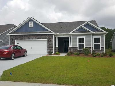 Little River Single Family Home Active-Pend. Cntgt. On Financi: 424 Palm Lakes Blvd.