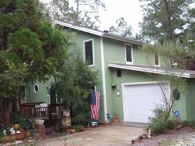 Little River SC Single Family Home Active Under Contract: $149,900