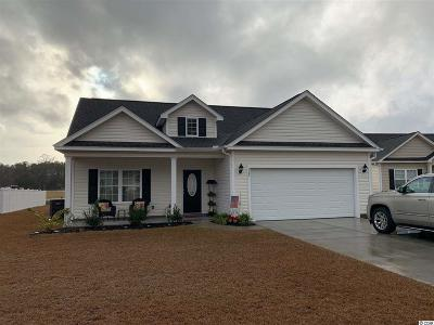 Conway Single Family Home For Sale: 112 Family Farm Rd.