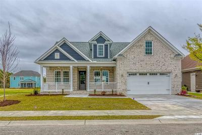 Myrtle Beach Single Family Home For Sale: 2016 Crow Field Ct.