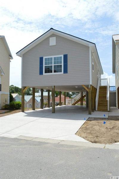 Little River Single Family Home For Sale: 4400 Grande Harbour Blvd.