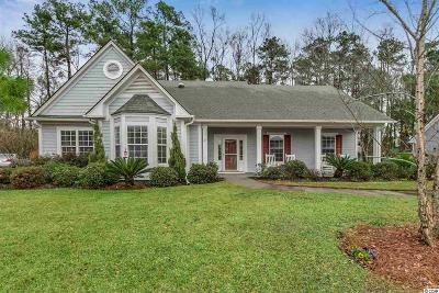 Conway Single Family Home For Sale: 190 Kellys Cove Dr.