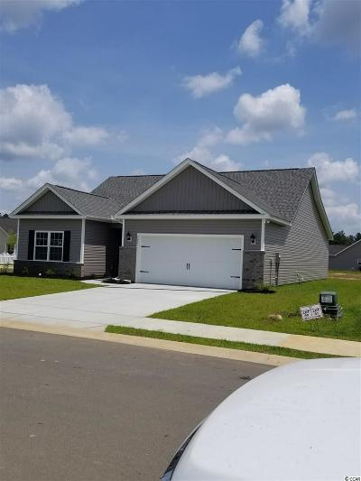 Conway Single Family Home Active-Pend. Cntgt. On Financi: 4201 Woodcliffe Dr.