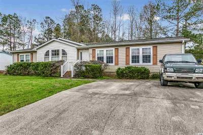 Conway Single Family Home Active-Pend. Cntgt. On Financi: 1916 Athens Dr.