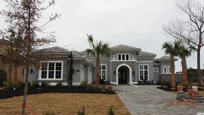 Myrtle Beach Single Family Home Active Under Contract: 9771 Bellasera Circle
