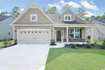 Longs Single Family Home For Sale: 1812 Thoms Creek Court