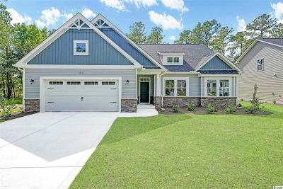 Longs Single Family Home For Sale: 1816 Thoms Creek Court