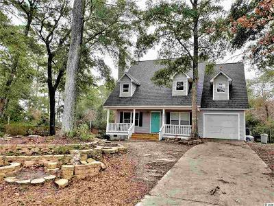 Little River Single Family Home Active W/Kickout Clause: 4237 Graystone Blvd.