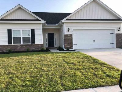 Conway Single Family Home For Sale: 4212 Woodcliffe Dr.