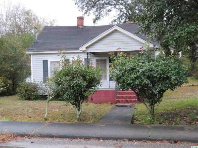 Conway Single Family Home Active-Pending Sale - Cash Ter: 1713 Hiland Ave.