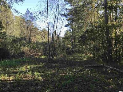Galivants Ferry SC Residential Lots & Land For Sale: $44,900