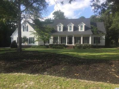 Galivants Ferry Single Family Home For Sale: 1059 Tolar Rd.