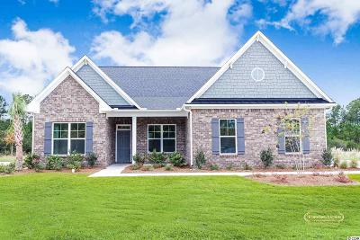 Conway Single Family Home For Sale: 2216 Woodstork Dr.