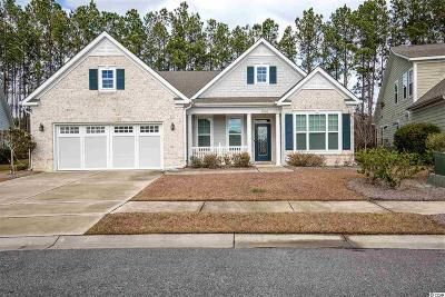 Myrtle Beach SC Single Family Home For Sale: $415,000